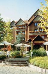 Hotel am Kurpark - Aussenansicht